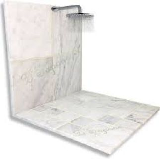Best Marble Shower Restoration Service in San Diego, CA | D'Sapone