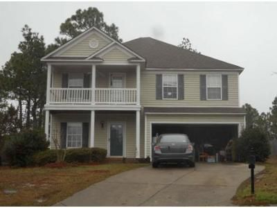 4 Bed 3.5 Bath Foreclosure Property in West Columbia, SC 29170 - Adler Rd
