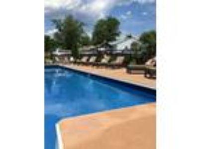 Elberon park Summer Rental with pool