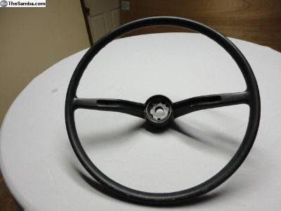 64-71 Bug Steering Wheel