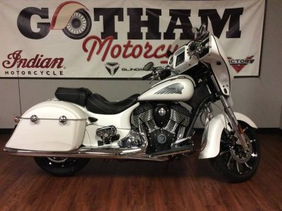 2018 Indian Chieftain Limited ABS Cruiser Staten Island, NY