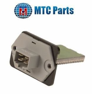 Buy NEW HVAC Blower Motor Resistor MTC 97035-3D000 Fits Hyundai Accent Kia Magentis motorcycle in Stockton, California, United States, for US $16.99