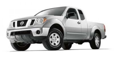 2009 Nissan Frontier SE (Super Black)