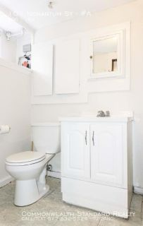 AVAILABLE 9/1!! - STUDIO/1BATH IN BRIGHTON - HEAT & HOT WATER INCLUDED!!