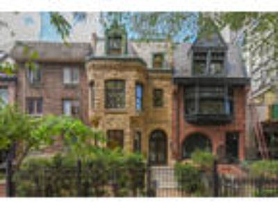 Chicago Six BR One BA, 32 East Bellevue Place , IL Listing Price: