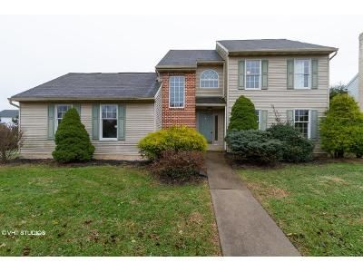 4 Bed 2.5 Bath Foreclosure Property in Fleetwood, PA 19522 - Friendship Dr