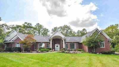 16019 N US Highway 231 Highway Odon Five BR, Beautiful estate