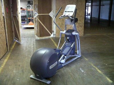 Precor EFX 576i experience series elliptical   $1500