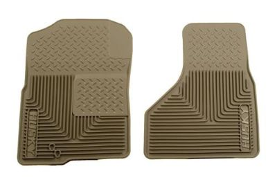 Find Husky Liners 51223 1994 Dodge Ram Tan Custom Floor Mats Front Set 1st Row motorcycle in Winfield, Kansas, US, for US $72.95