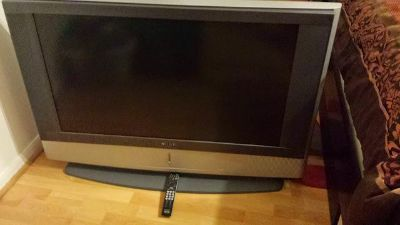 Sony 42 inch LCD TV, furniture, electronics, housewares, bikes