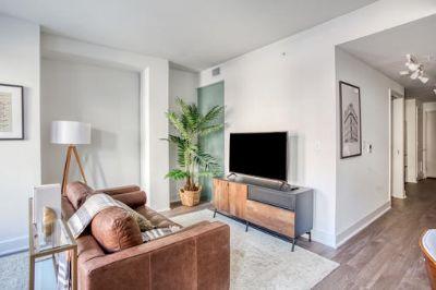 $4500 1 apartment in Dupont Circle