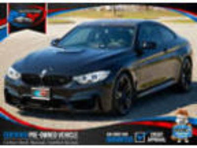2016 Bmw M4 6 Speed Manual, Carbon Roof & Dash, Heated Seats 2016 Bmw M4 6 Speed