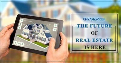Real Estate Lead generation software | CRM for Real Estate Agents