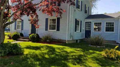 15 Bassett AV WARWICK Three BR, Spacious Colonial on large wooded