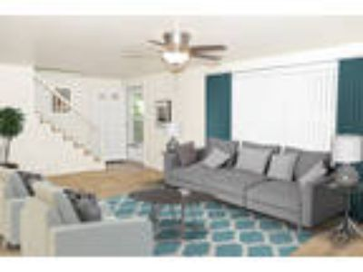Green Lake Apartments - One BR, One BA 850 sq. ft.