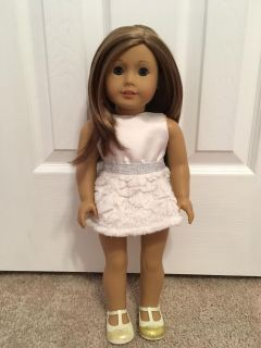 American Girl Doll Shelby