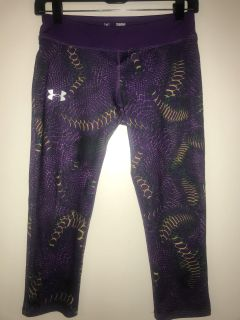 UNDER ARMOUR YLG FITTED ACTIVE COUPE