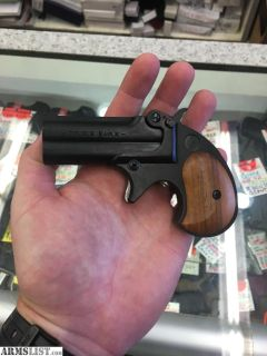 For Trade: Chiappa Double Eagle .22lr derringer