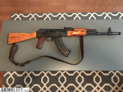 For Sale: Ak47 for sale