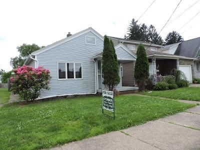 2 Bed 2 Bath Foreclosure Property in Wilkes Barre, PA 18706 - Lyndwood Ave