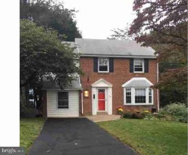 1980 Lycoming Ave Abington Four BR, Welcome to your new home in