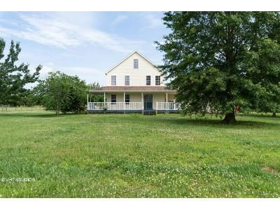 3 Bed 2.5 Bath Foreclosure Property in Elmer, NJ 08318 - Parvin Mill Rd