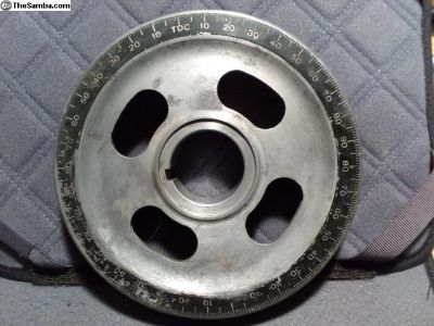 Power pulley