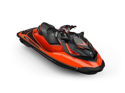 2016 Sea-Doo RXP-X 300 2 Person Watercraft Honeyville, UT