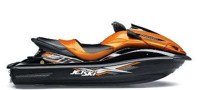 2019 Kawasaki Jet Ski Ultra 310X SE PWC 3 Seater South Haven, MI