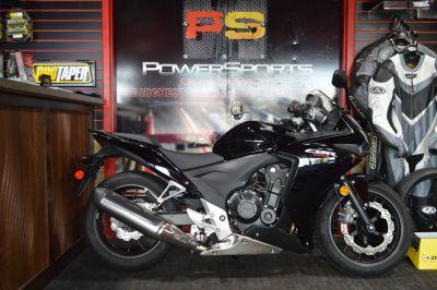 2014 Honda CBR 500R Sport Motorcycles Lake Park, FL