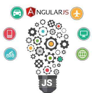 Top AngularJS Development Services Provider - TOPS Infosolutions