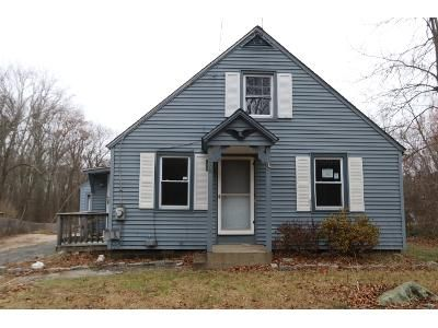 Foreclosure - Three Rivers Rd, Wilbraham MA 01095