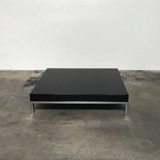 Zanotta 'Greggy' Coffee Table by Emaf Project