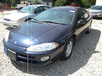 2001 DODGE INTREPID 137XXX MILES