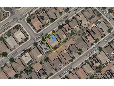 Preforeclosure Property in Marana, AZ 85653 - W Irongate Rd