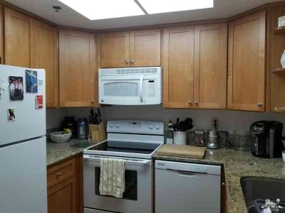 2700 Golf Club Dr #110 Palm Springs One BR, Upgraded condo in
