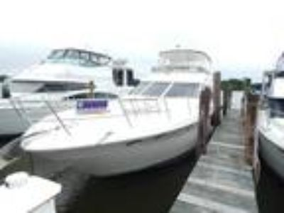 48' Sea Ray SEDAN BRIDGE 2003