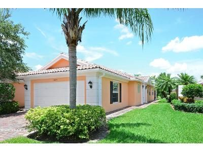 2 Bed 2 Bath Foreclosure Property in Port Saint Lucie, FL 34987 - SW Pembroke Dr
