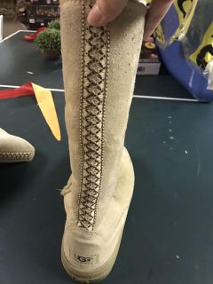 Size 10 Ugg boots