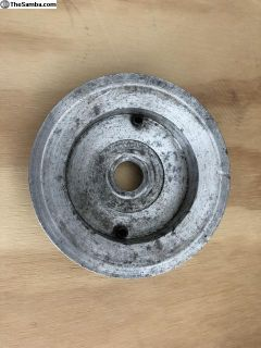 Judson Supercharger Pulley