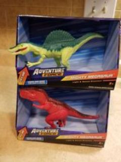 NIP Adventure Force Megasaurs