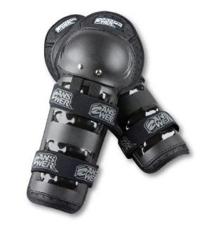 Buy Answer Apex Youth Dirt Bike Motocross Knee/Shin Guards MX ATV motorcycle in Ashton, Illinois, US, for US $19.99