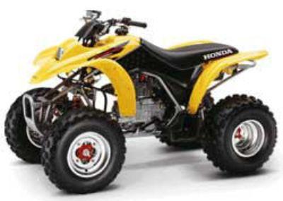 2002 Honda Sportrax 250EX Sport ATVs Castaic, CA