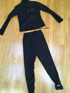 WOMEN'S HIND RUNNING OUTFIT