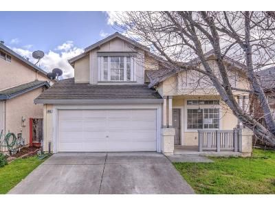 3 Bed 3 Bath Foreclosure Property in Gilroy, CA 95020 - Woodcreek Way
