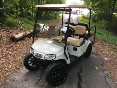 2016 E-Z-Go Freedom TXT Electric Golf carts Woodstock, GA