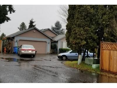 3 Bed 1 Bath Preforeclosure Property in Vancouver, WA 98662 - NE 70th St