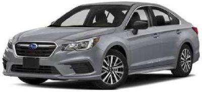 2019 Subaru Legacy Limited