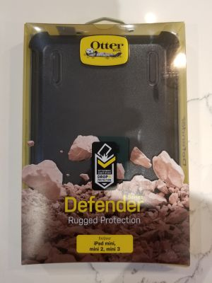 Otterbox Defender for iPad mini, mini 2, mini 3