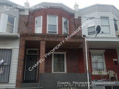 3 Bedroom House in Southwest Philadelphia